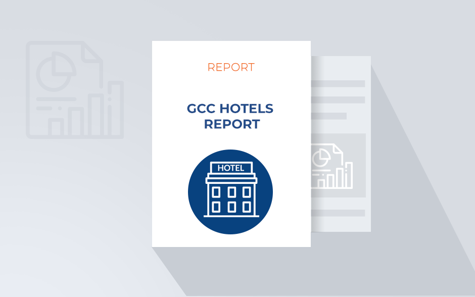 GCC Hotels Report