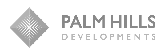 Palm Hills logo