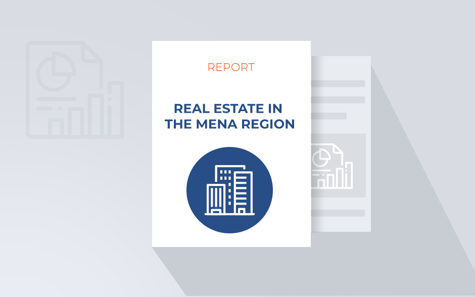Real Estate In  The MENA Region-1