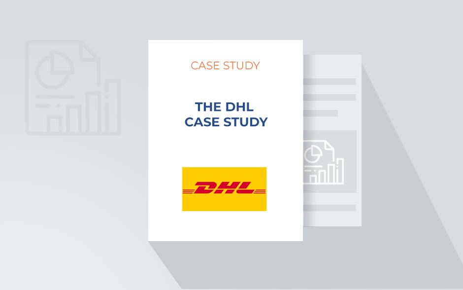 THE DHL 0DCase Study