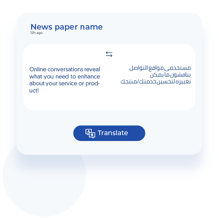 Translate Publications