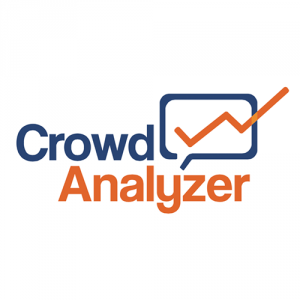 logo crowd analyzer