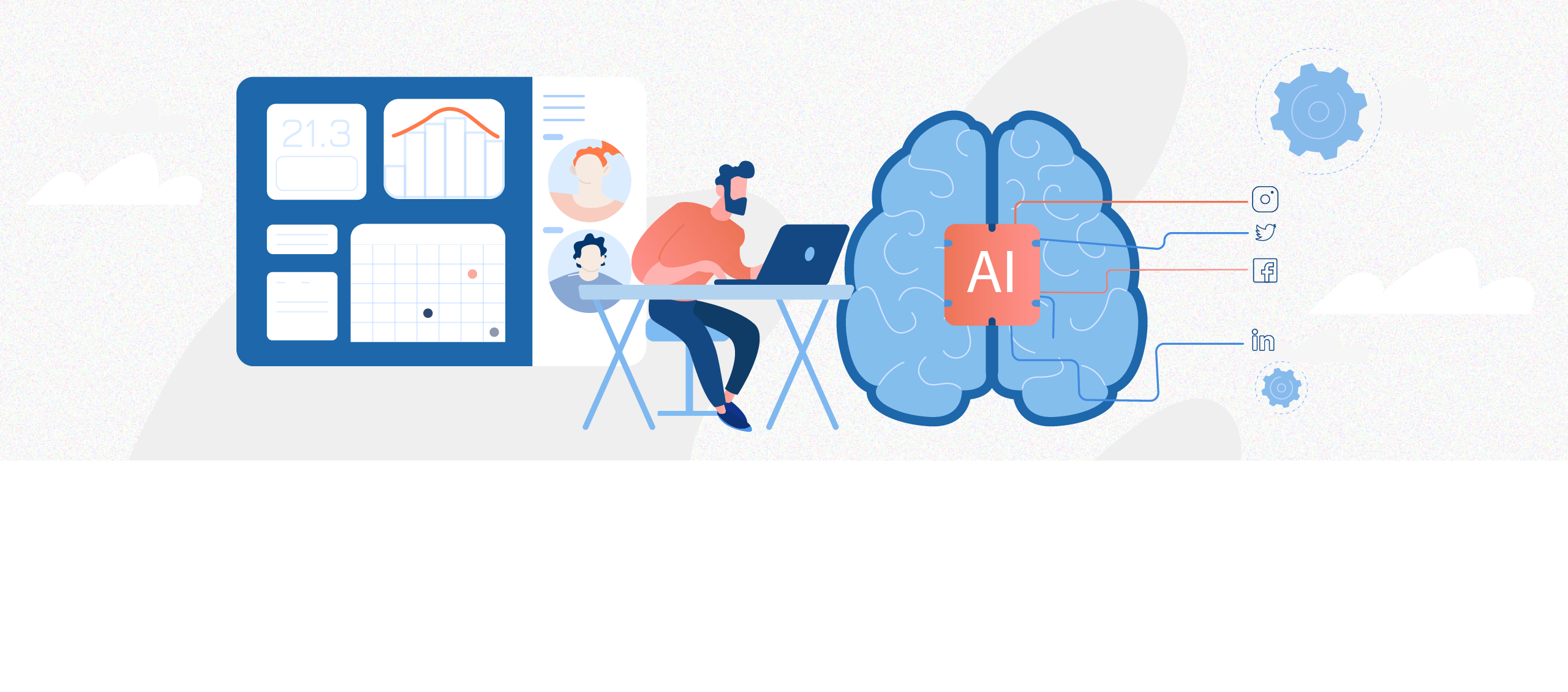 How Can AI and Machine Learning Help Your Brand Grow?