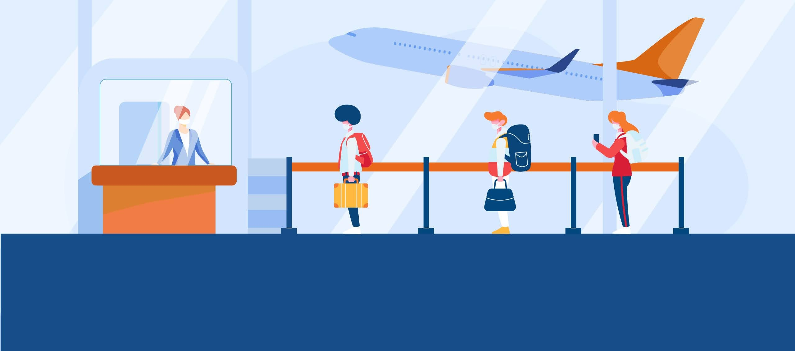 POST COVID-19: What Travel Airlines should know about their Audience
