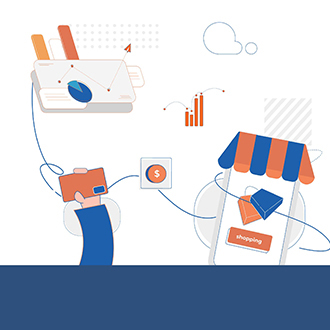 أدوات لتوسيع أعمال التجارة الإلكترونية