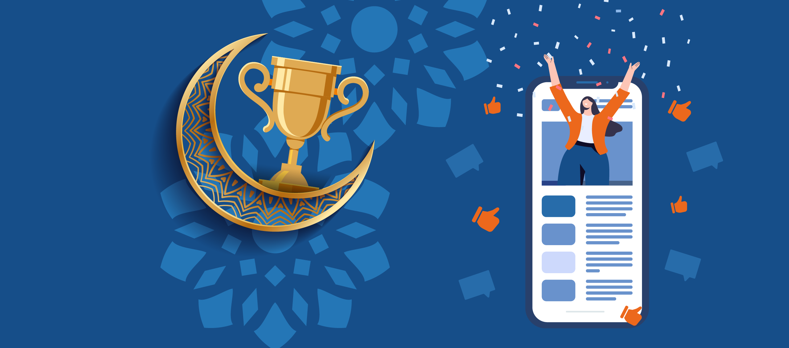 Your 101 Guide to Creating Winning Content for Ramadan 2020